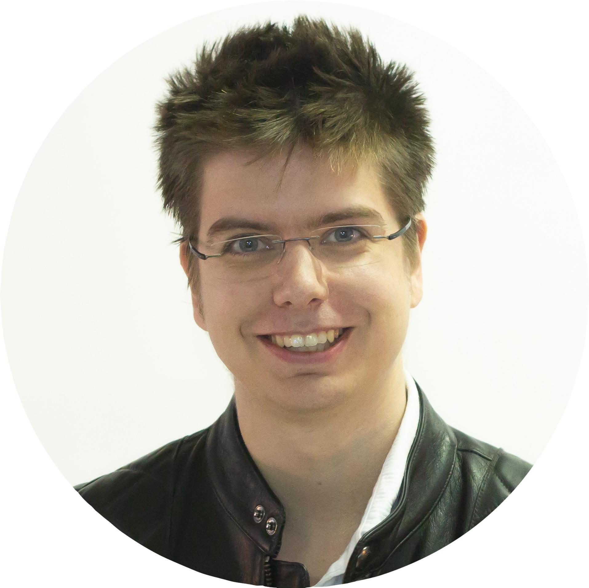 Alex Davies, CEO