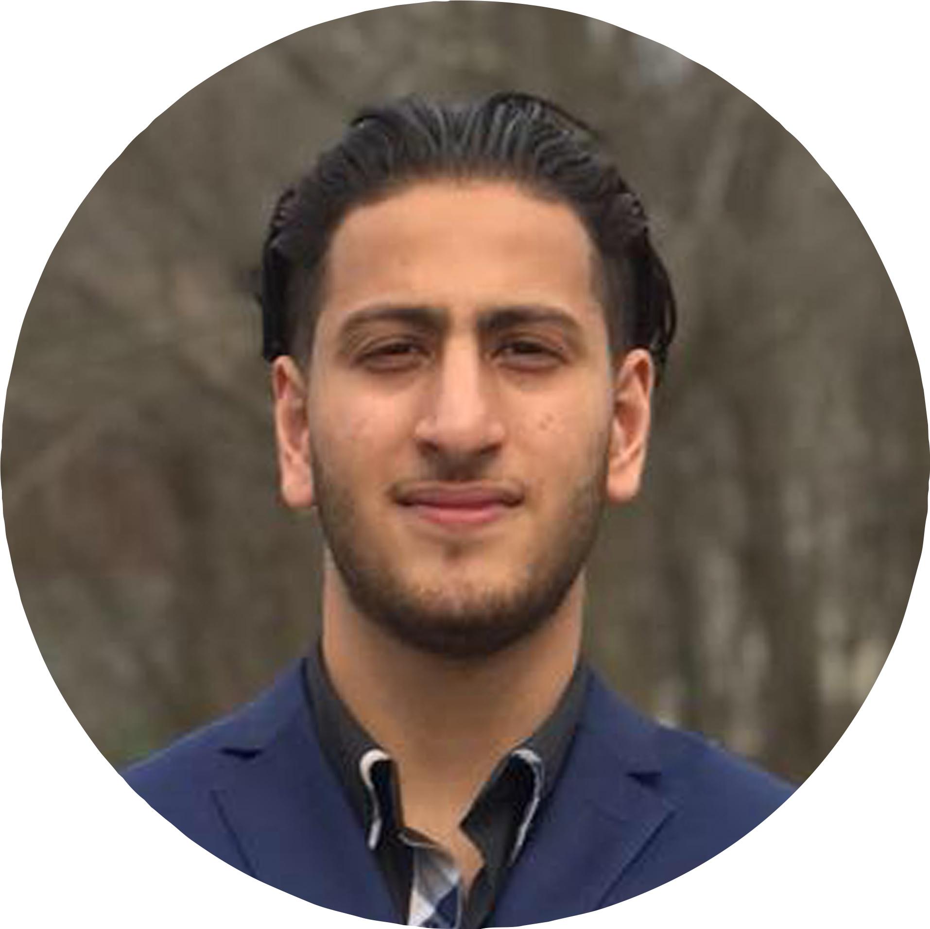 Neyaz Saberi, Advisor